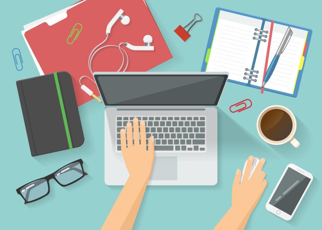 ブログ記事の書き方 ステップ4:記事本文を書く