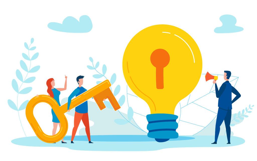 ブログ記事の書き方 ステップ1:キーワードを決める