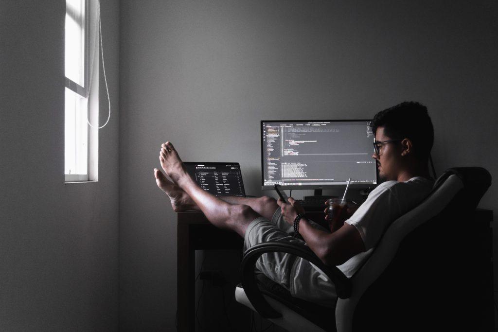 プログラミング言語の勉強方法