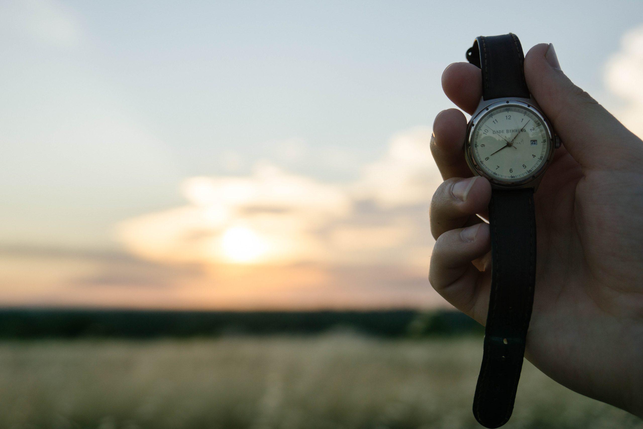 時間の価値を知る方法【3ステップで解説】
